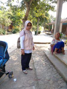 Ibu Sumiyati Alamat Mlandang Kedungjeruk, dengan ODGJ